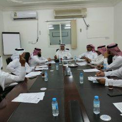 مجلس إدارة الجمعية يعقد أجتماعه السادس