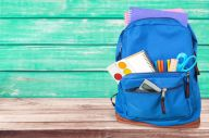 مشروع الحقيبة المدرسية
