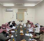في أول إجتماع بالتشكيل الجديد..الجمعية تحدد أعضاء اللجان