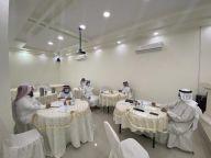 مجلس إدارة الجمعية يعقد اجتماعه الرابع في #2020